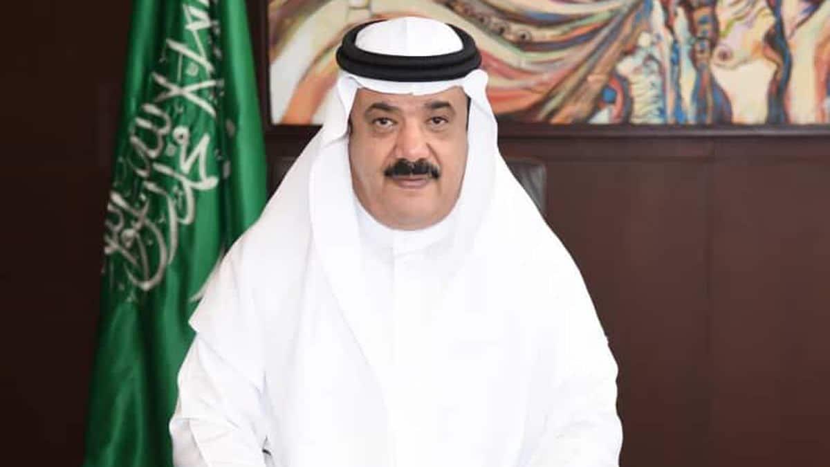 عبد الله الفوزان عضو مجلس الشورى السعودي ونائب أمين عام مركز الملك عبدالعزيز للحوار الوطني