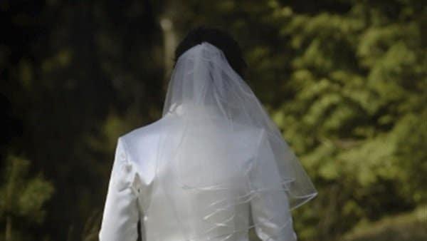 عروس مصرية تهرب-تحرش