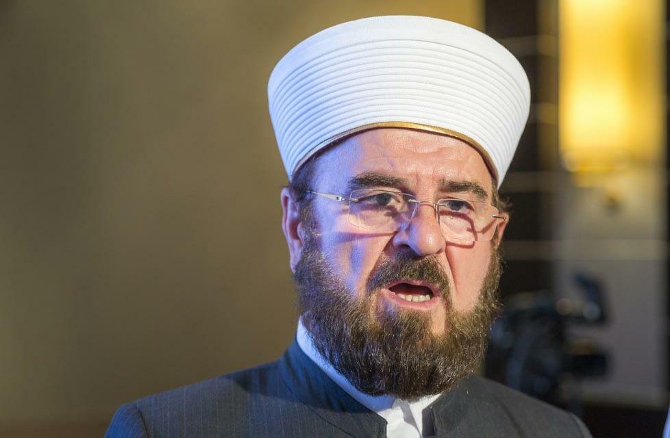 علي محي الدين القره داغي أمين عام الاتحاد العالمي لـ علماء المسلمين