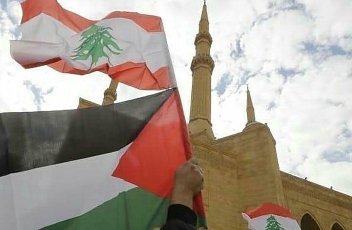 فلسطين ولبنان، ياسر عرفات