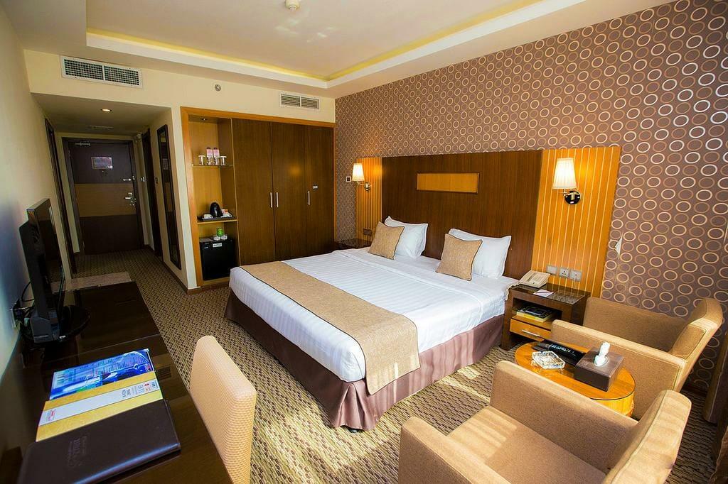 فندق في دبي
