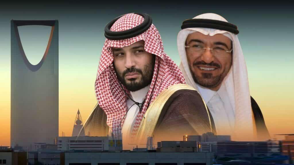 محمد بن سلمان ينتقم من سعد الجبري