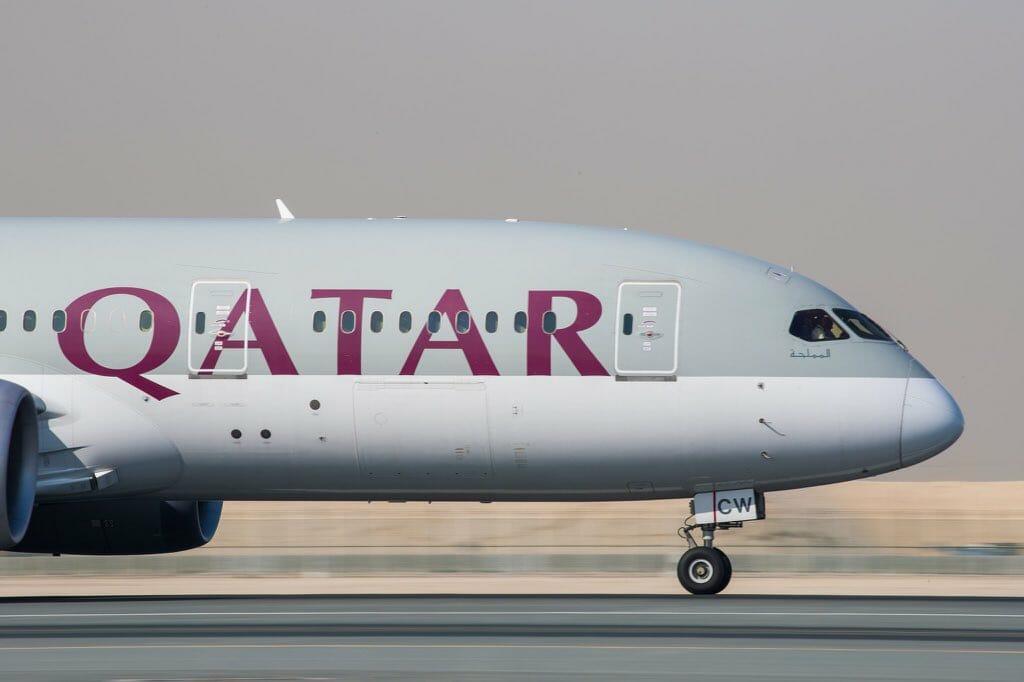 قطر للطيران فتح الأجواء السعودية الطيران القطري
