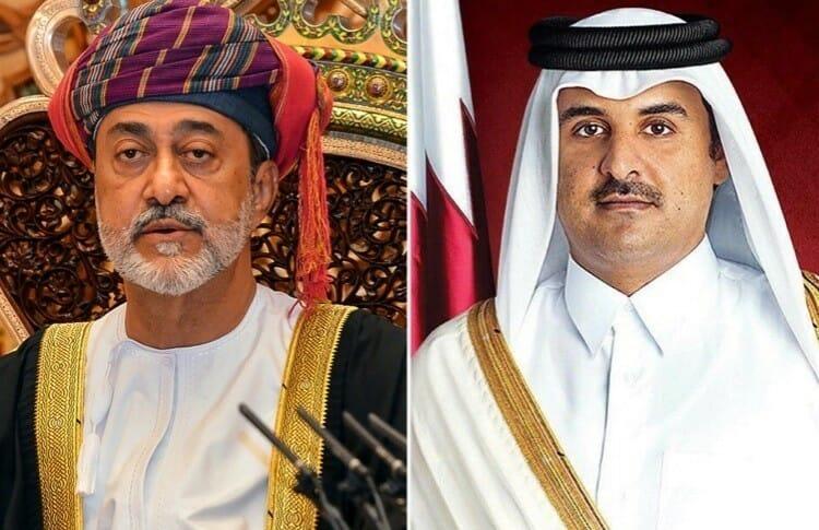 هذا موقف قطر و سلطنة عمان من التحرك العسكري الذي بدأته المغرب لإعادة فتح معبر الكركرات