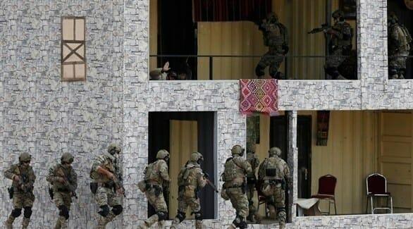 قوات أردنية تتوجه إلى مصر وتنفذ عمليات خاصة.. ما علاقة الإمارات؟