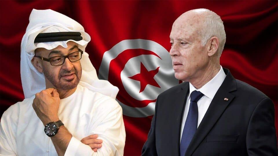 مجتهد يكشف أن الإمارات والسعودية وعدتا 5 مليار دولار وديعة في تونس إذا نجح انقلاب قيس سعيد