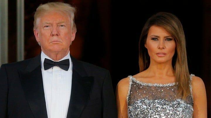 ميلانيا تقرر ترك ترامب بعد خسارته الانتخابات وفوز بايدن
