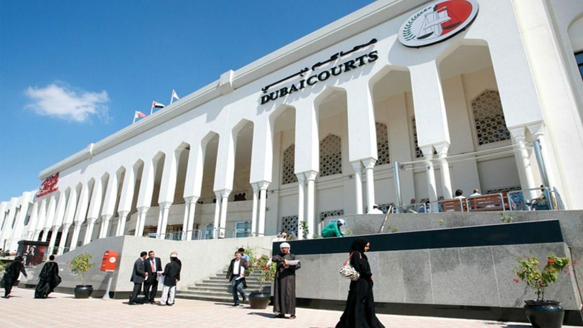 محاكم دبي ، الزنا والرذيلة