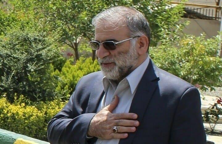 محسن فخري زاده-العالم النووي الإيراني