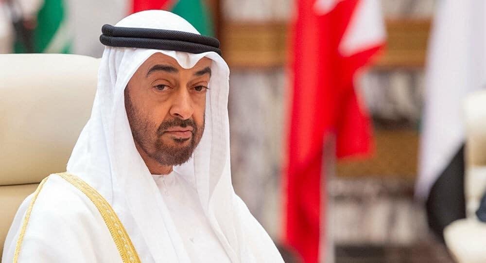 """تقرير فرنسي يكشف """"كواليس"""" الدعم الذي تقدمه الإمارات لنظام بوتفليقة ضد الحراك الشعبي"""