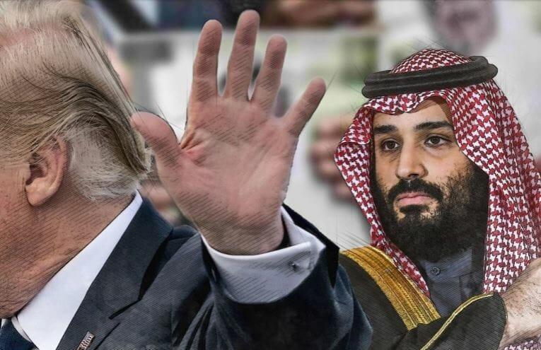 """هل سيدفع رعب محمد بن سلمان من """"بايدن"""" والفضائح التي تنتظره الى مصالحة قطر!؟"""