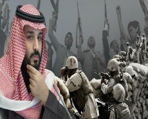 محمد بن سلمان وحرب اليمن