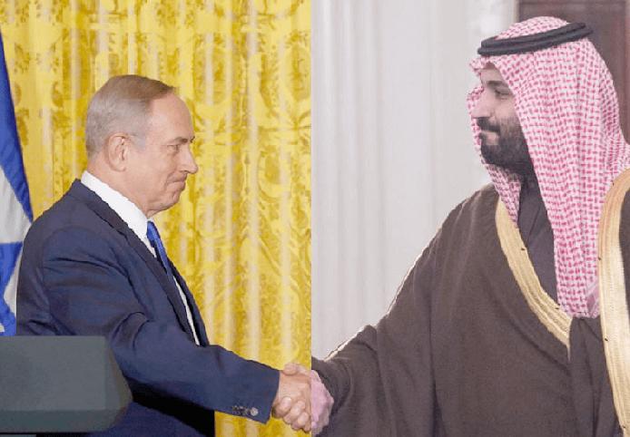 شبكة أمريكية: العلاقات السعودية الإسرائيلية وصلت حد التخطيط والتنسيق والتنفيذ المشترك
