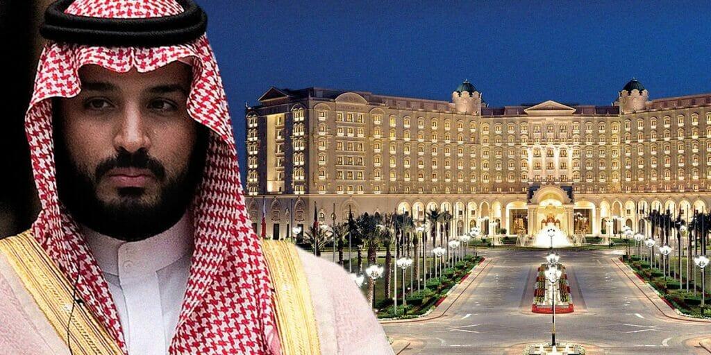 محمد بن سلمان يستدعي كبار رجال الأعمال لابتزازهم