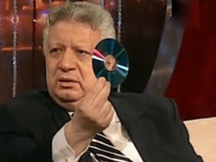 """""""سديهات مرتضى منصور لن تنفعه"""".. هذا ما حصل لـ""""كبير الرداحين"""" عندما سمع نبأ خسارته في الانتخابات"""