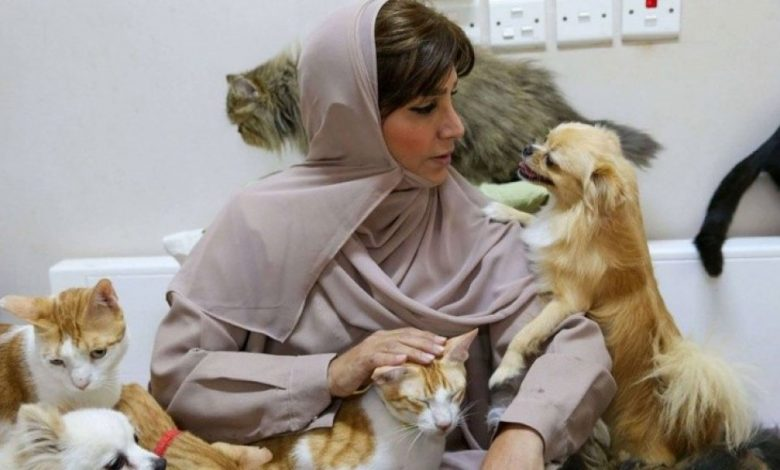 مريم البلوشي