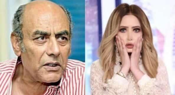 مي العيدان أحمد بدير