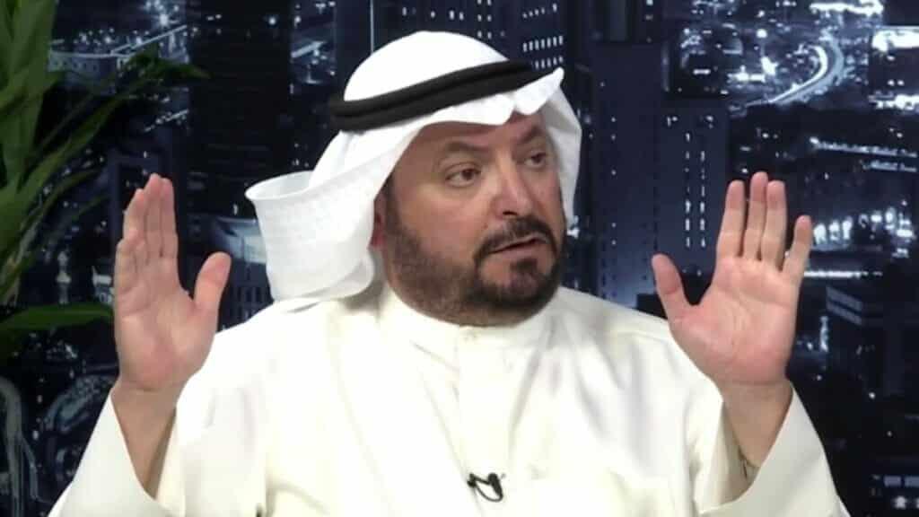 السياسي الكويتي ناصر الدويلة يكشف موعد الحرب المدمرة وهذا ما طلبه من الأمير نواف الأحمد على وجه السرعة