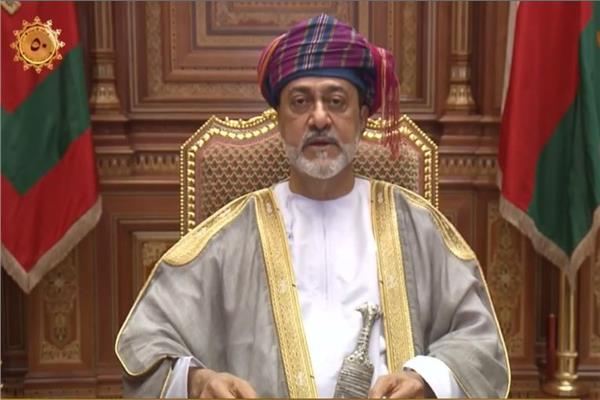 هيثم بن طارق مجلس التعاون الخليجي