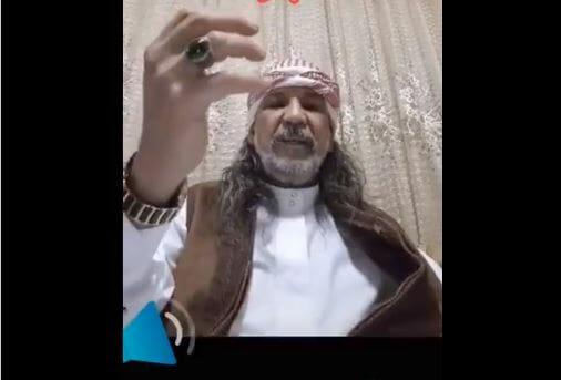 """""""شاهد"""" فيديو خطير لمواطن أردني يُشعل الأردن وما قاله للملك عبدالله الثاني لا يجرؤ عليه أحد"""