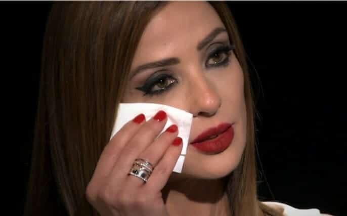 أول ظهور للإعلامية وفاء الكيلاني بعد أنباء انفصالها عن تيم حسن