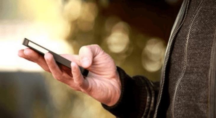 استقبال اتصال هاتفي-مكالمة هاتفية وخسارة مواطن كويتي
