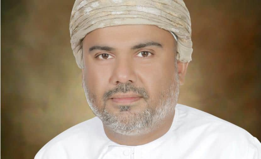 الأكاديمي العماني طارق بن محي الدين بن محمد