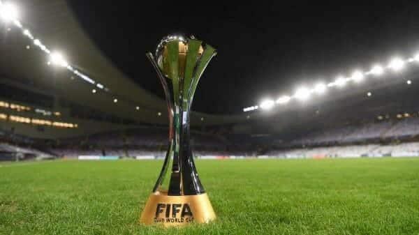 الاتحاد الدولي لكرة القدم الفيفا