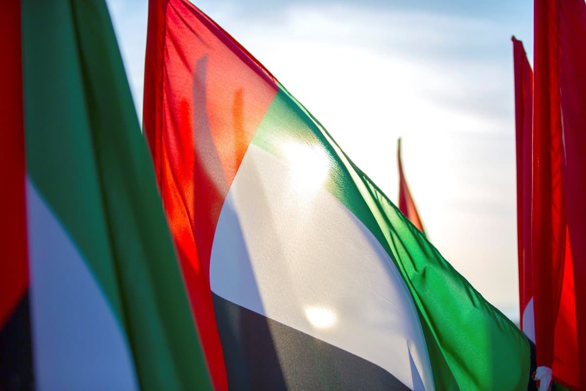 المخدرات في دبي