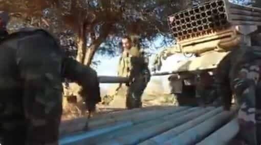 الجيش الصحراوي