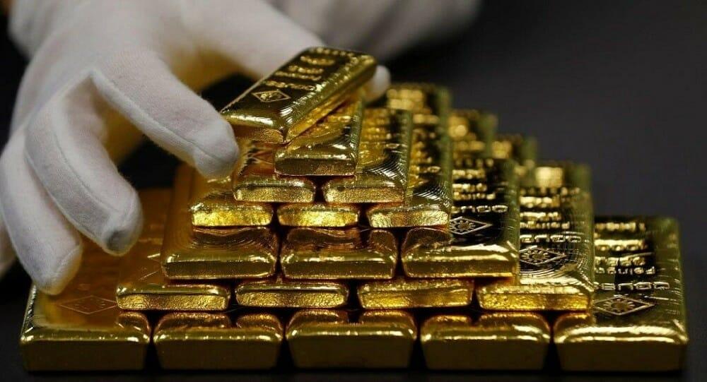 الذهب في تركيا