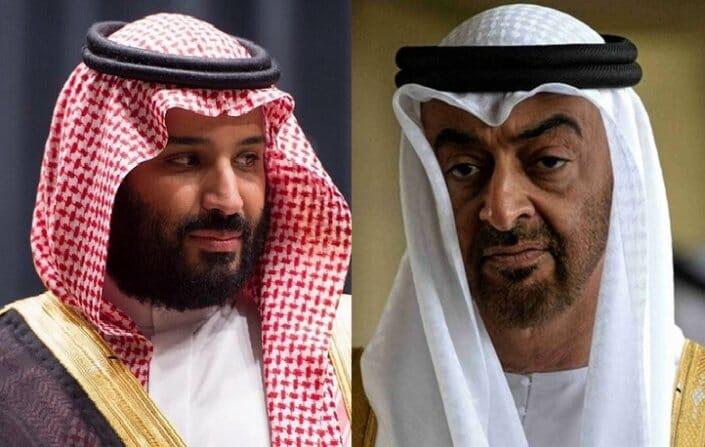 السعودية ترحب بجهود الكويت لحل الأزمة الخليجية وسط صمت إماراتي