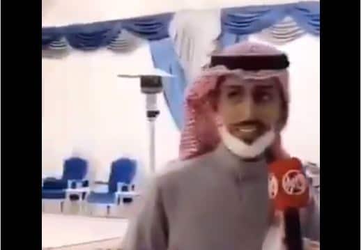 الشاعر محمد السكران