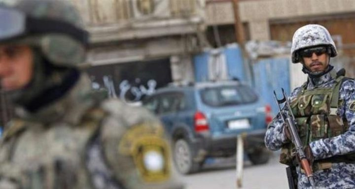 عراقي يقتل شقيقتيه