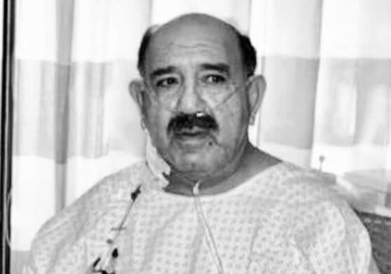 الشيخ ناصر صباح الأحمد الصباح