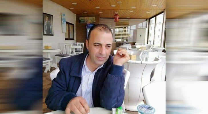 الصحفي جمال حداد