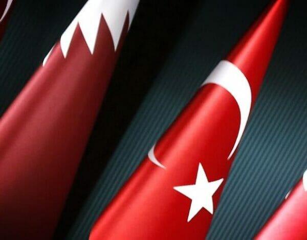 القطريون يشترون تركيا