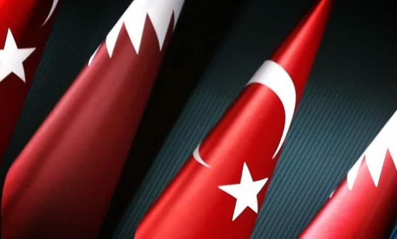 القطريون يشترون تركيا.. رد ناري من السفير القطري في أنقرة على خزعبلات السعودية والإمارات