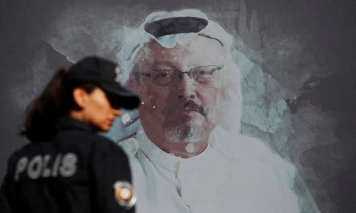 القمع في السعودية واعتقال الصحفيين