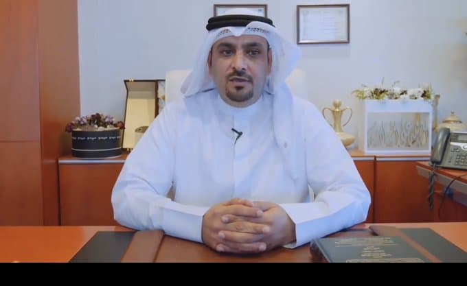 المحامي سعود الهلفي
