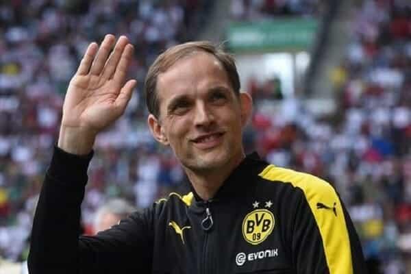 المدرب الألماني توماس بوخل