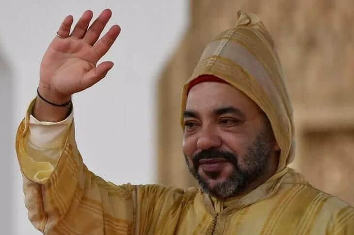 الملك المغربي محمد السادس يقرر توزيع لقاح كورونا مجاناً على المغربيين