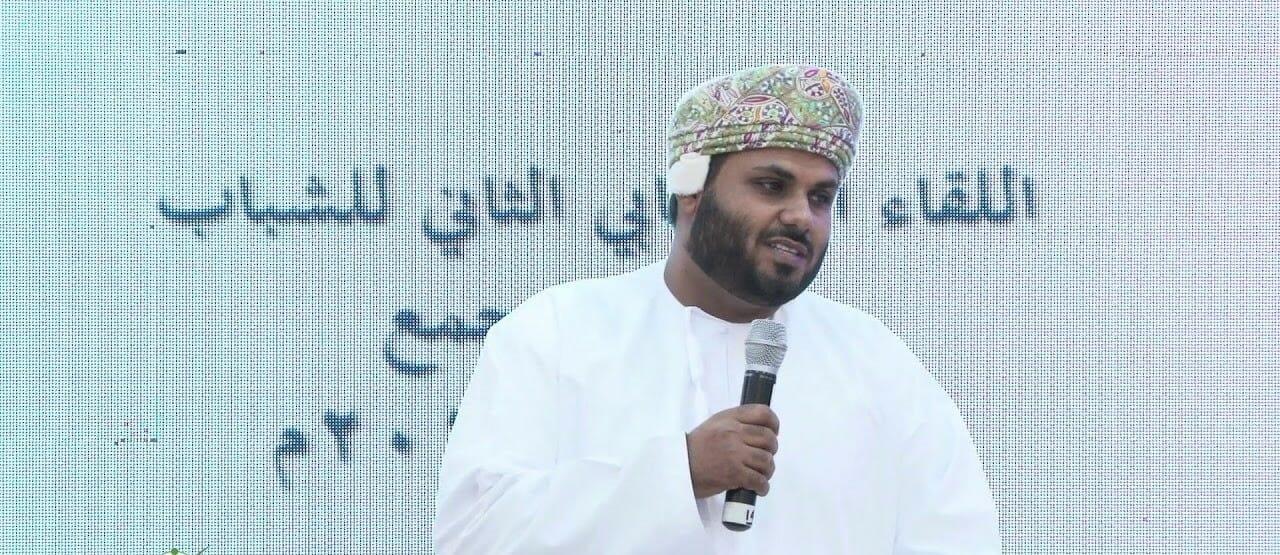 النائب بمجلس الشورى العماني حسن كشوب