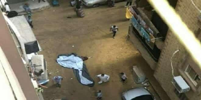 انتحار في مصر