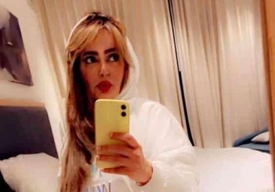 بدرية أحمد ترد على انباء عن قتلها زوجها