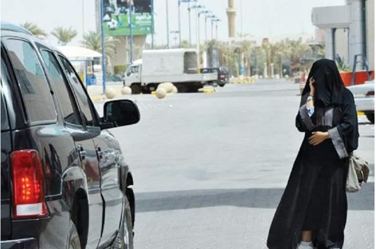 تحرش بفتاة في الكويت