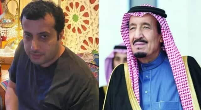 تركي آل الشيخ يرد على انباء طرده من هيئة الترفيه بقرار من الملك سلمان