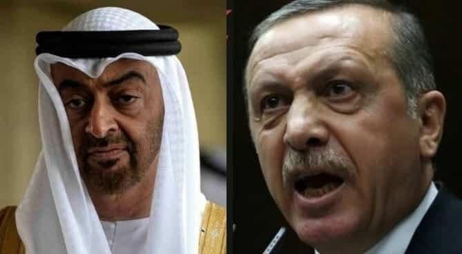 تعذيب رجل الأعمال التركي محمد علي أوزتورك في سجون الإمارات رفض الإدلاء بتصريحات ضد اردوغان