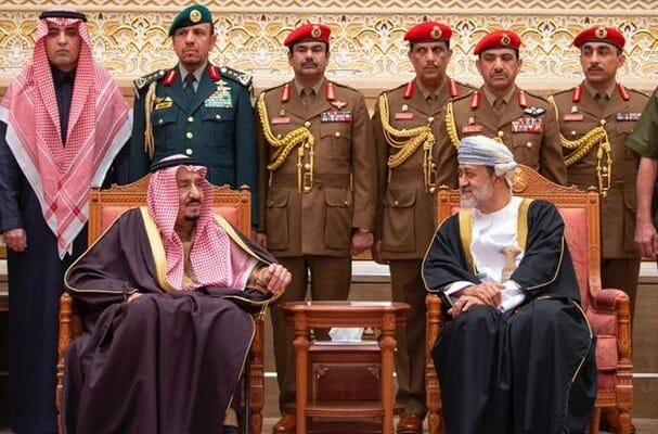 تقرير عبري يدعي ان سلطنة عمان ستعلن التطبيع مع اسرائيل بعد المغرب