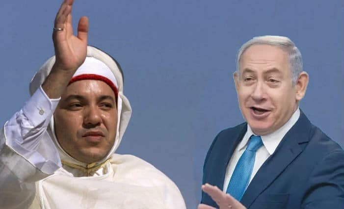 تنصت على قادة الدول العربية وتعاون أمني طويل سبق تطبيع المغرب مع إسرائيل-العلاقات الإسرائيلية المغربية